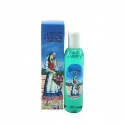 ALFAZEMA HARLLEY 120ML
